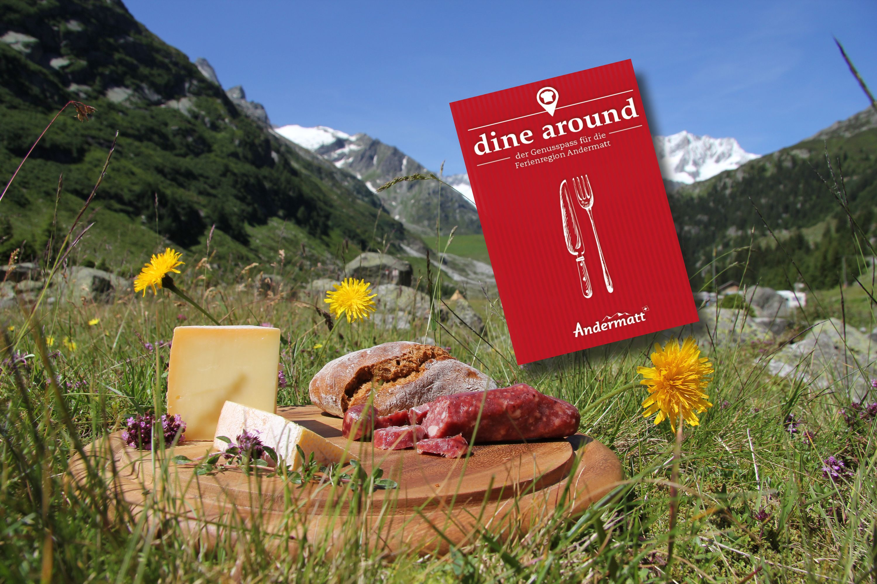 Angebot-Dine around-Genusspass